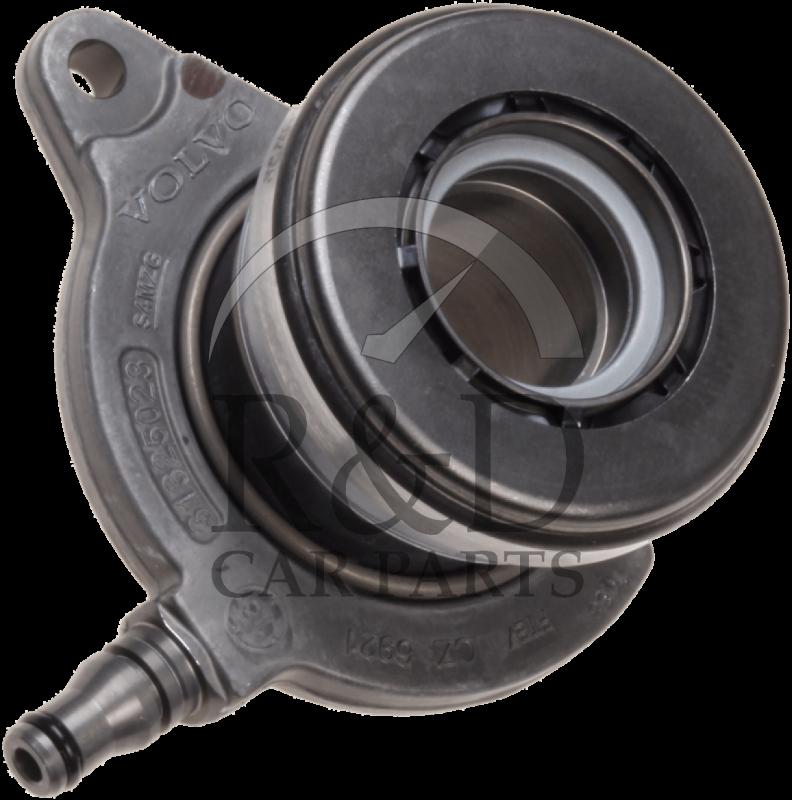 2019 Volvo S90 Transmission: Hulpcilinder Koppeling Volvo V40/XC40/S60/V60/XC60/V70/S80