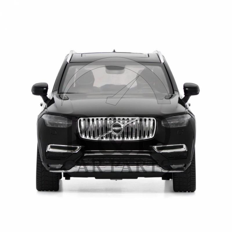 gratis bezorging website voor korting hier online Volvo XC90 Bestuurbare Auto Zwart