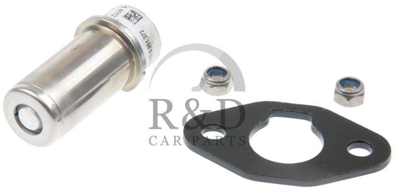 Ontkoppelingsmechanisme Saab 9-3 Sport Cabrio, 93184376