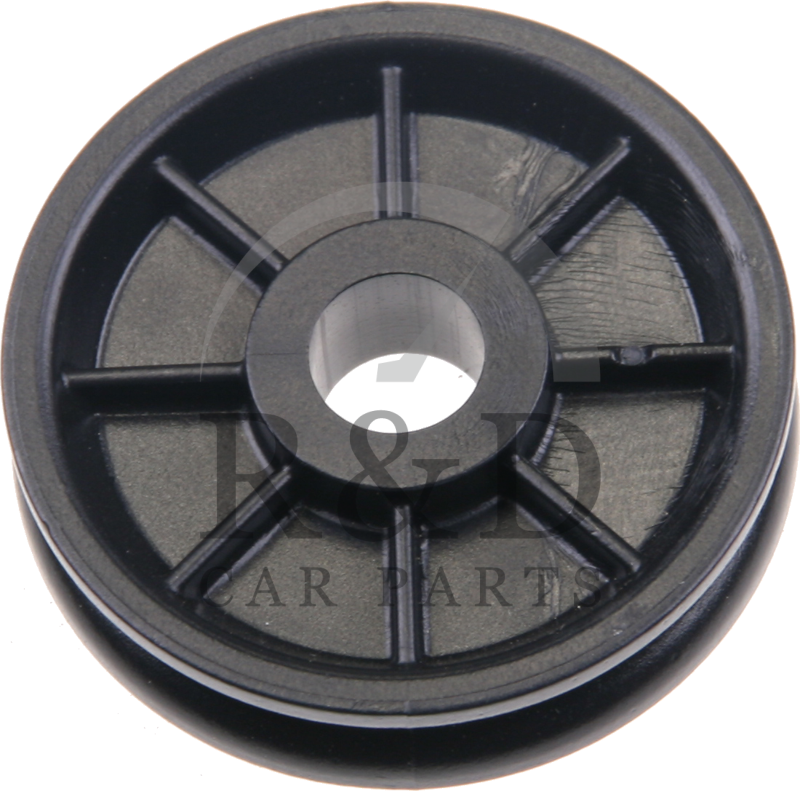 Rotor Cabriokap Saab 9-3SS, 12833478