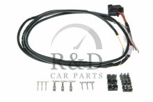 32025898, 32025900, Saab, 9-3, 9-5, Elektrisch, Audio, Adapter, Bt, Handsfree, Set, 9-3ss
