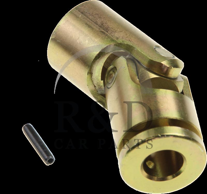 Kruiskoppeling Cabriodak Saab 9-3v1, 5362728