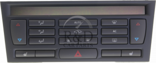 12781996, 12803222, Saab, 9-3, Carrosserie, Interieur, Dashboard, Display, Acc, Unit, 9-3ss, Met, Stoelverwarming